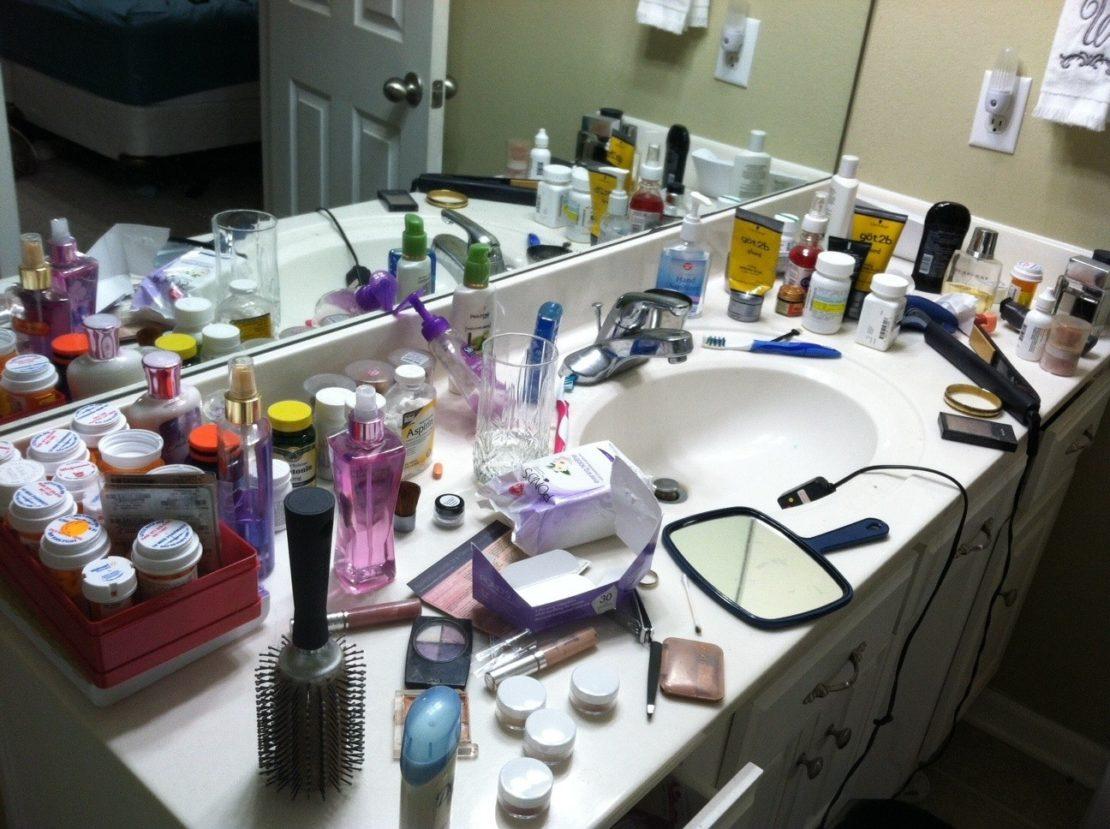 Какие вещи делают ванну грязной, даже если она чистая