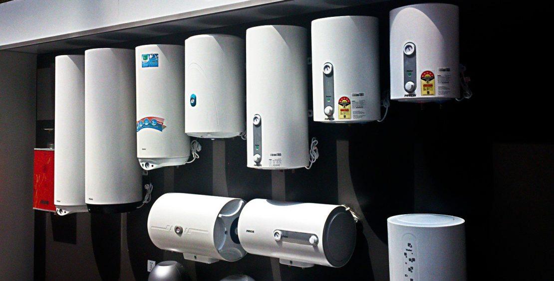 Критерии выбора водонагревателя