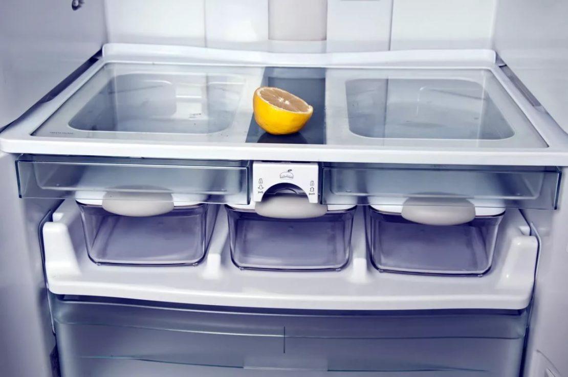 Как помыть холодильник внутри и снаружи