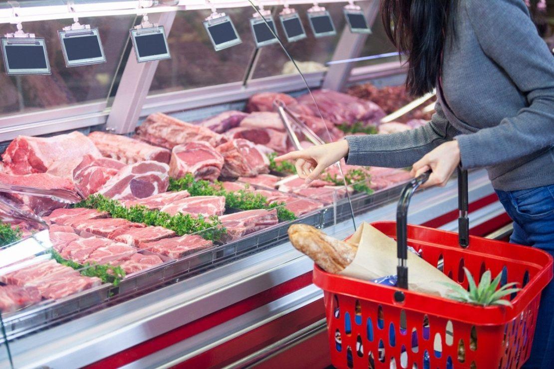 Как выбрать мясо в супермаркете