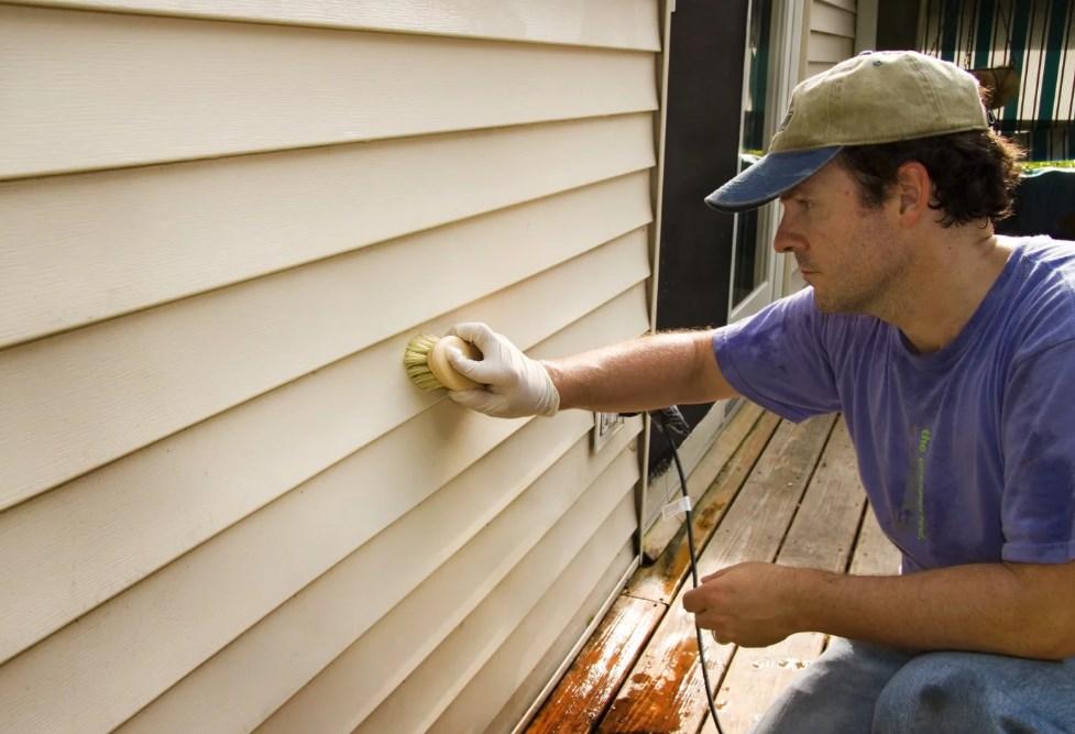 Недостатки сайдинга для отделки наружных стен дома