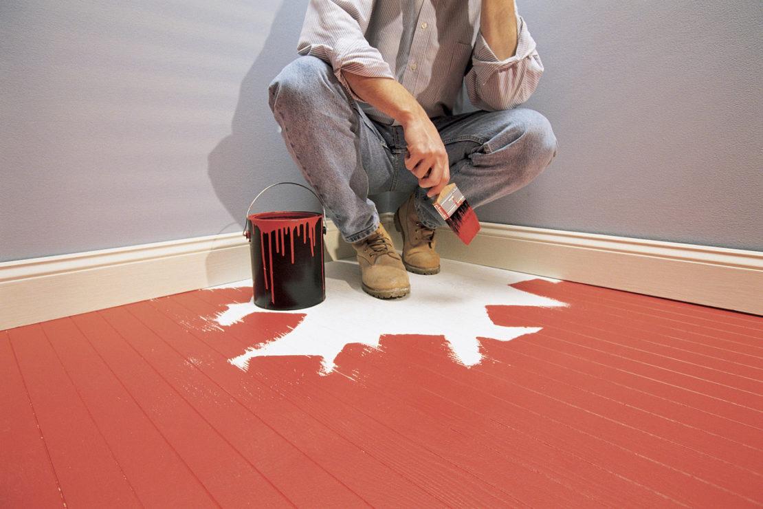 Ошибки внутренней отделки дома