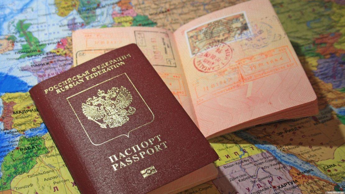 сроки оформления паспорта