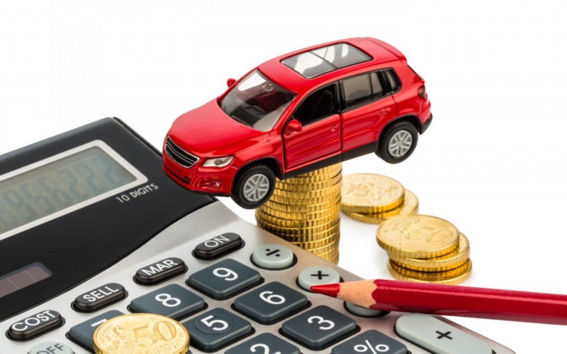 Экономим деньги на машине