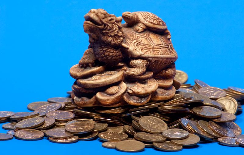 Приметы и суеверия для привлечения денег