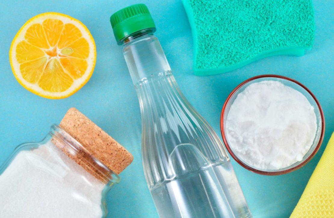 соль и сахар от запаха в холодильнике