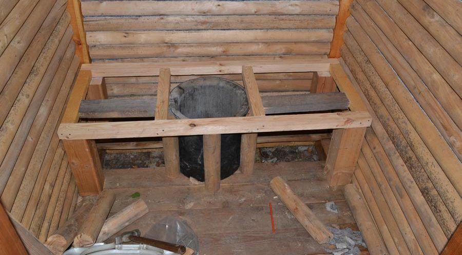 деревянная сидушка для туалета