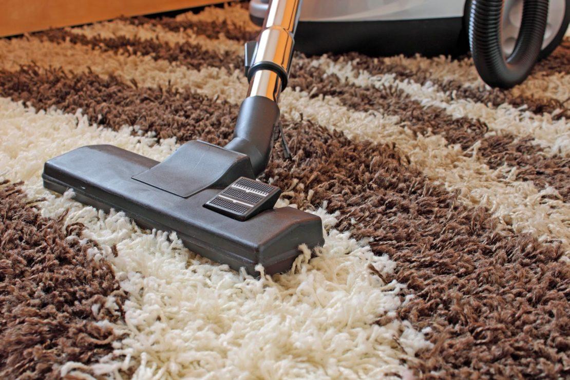 Особенности чистки покрытий с длинным и коротким ворсом