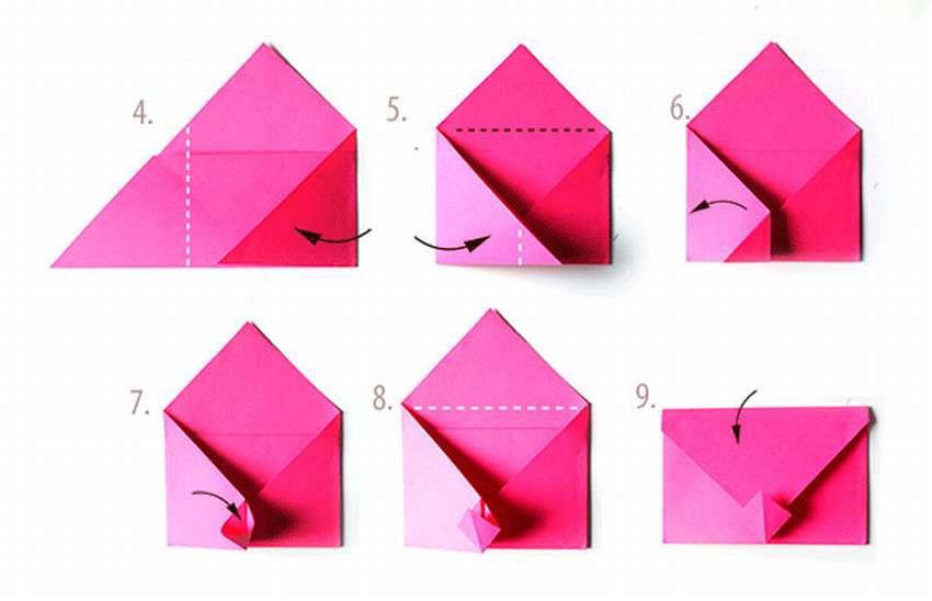 конверт для подарка