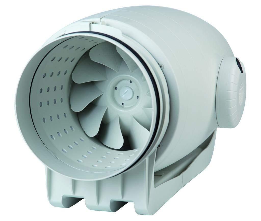 правила выбора вентилятора
