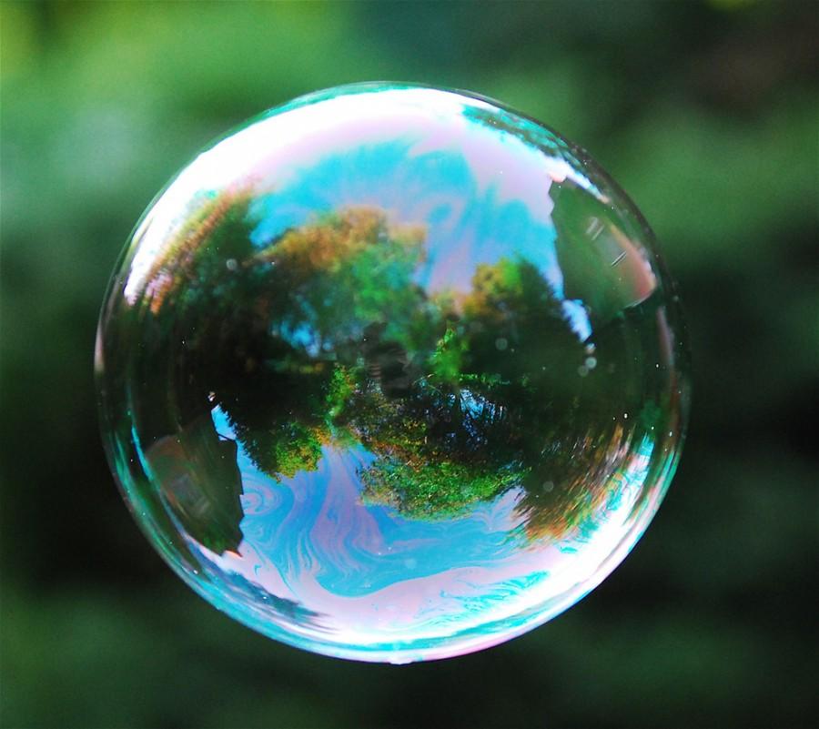 Рецепты лучших мыльных пузырей