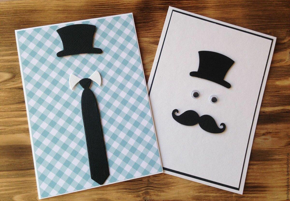 Как делать открытку на день рождения своими руками для мальчика