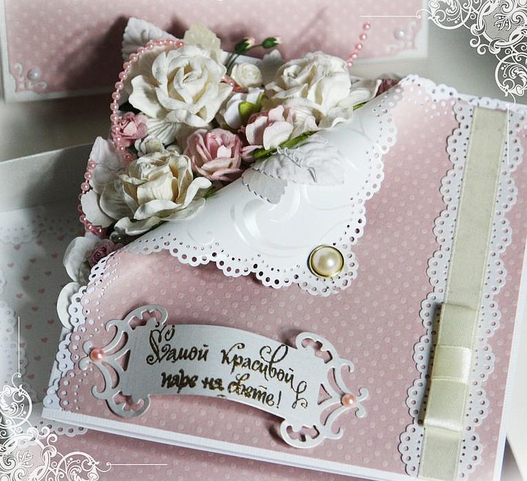 На свадьбу поздравления своими руками