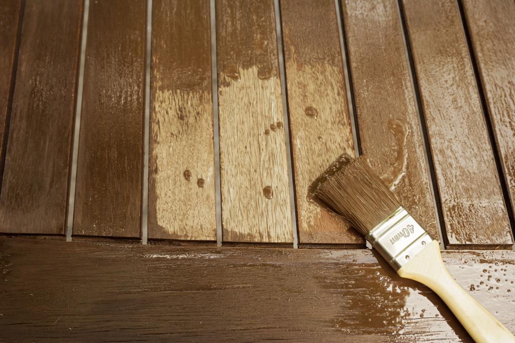 Пропитки для древесины с их плюсами и минусами