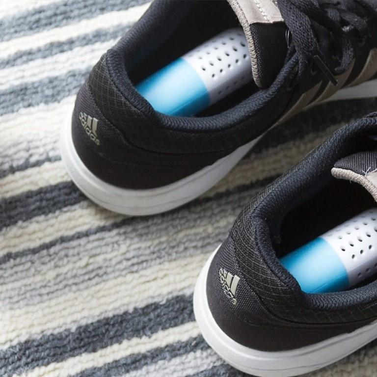 эфирные масла против запаха из обуви