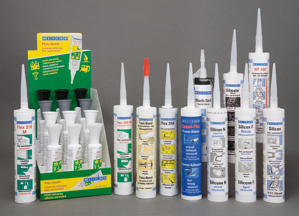 Полиуретановый герметик для кровли
