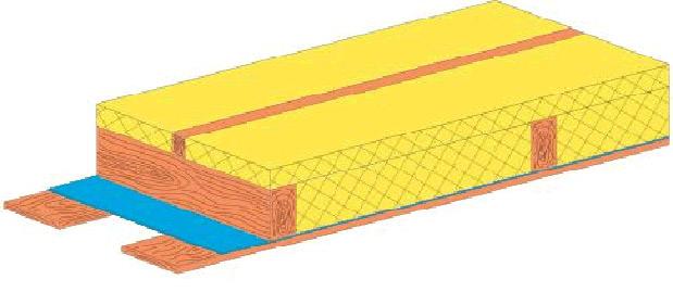 Теплоизоляция и применяемые теплоизоляционные материалы для .