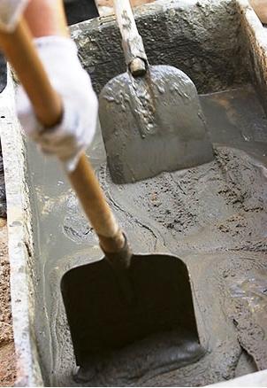 инструкция по окраске искусственного камня - фото 8