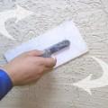 венецианская штукатурка технология нанесения