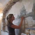 Венецианская штукатурка своими руками