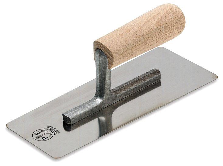 инструмент для декоративной штукатурки