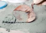 штукатурка цементная