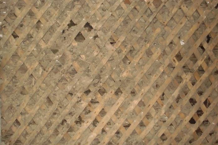 штукатурка деревянных стен своими руками