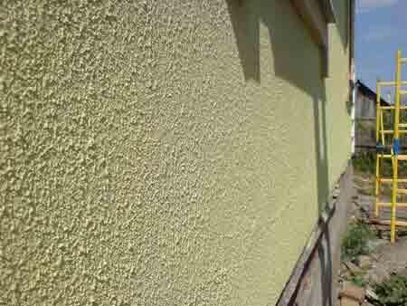 фото фасадов домов с декоративным камнем