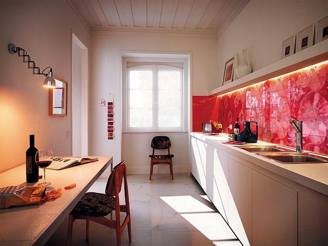 керамогранит для пола на кухню