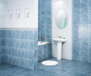 плитка керамомараци для ванной