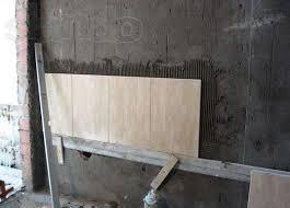 облицовка наружных стен керамогранитом