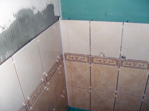 керамогранитные плиты для стен