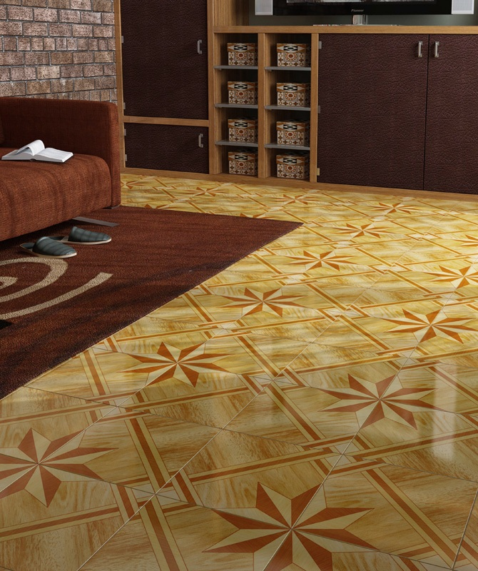 Alternative Wood Flooring Ideas Modern House
