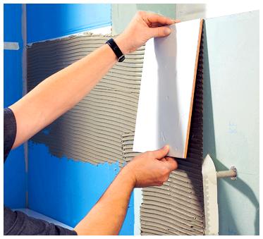 Как положить плитку в ванной комнате? Рекомендации и особенности