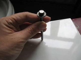 как просверлить керамическую плитку