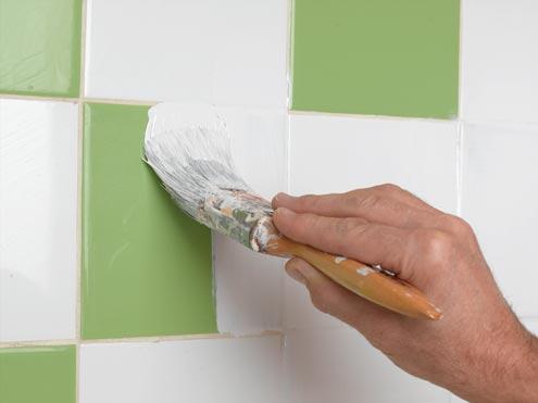 клей для плитки в ванную