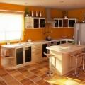как выбрать плитку для кухни