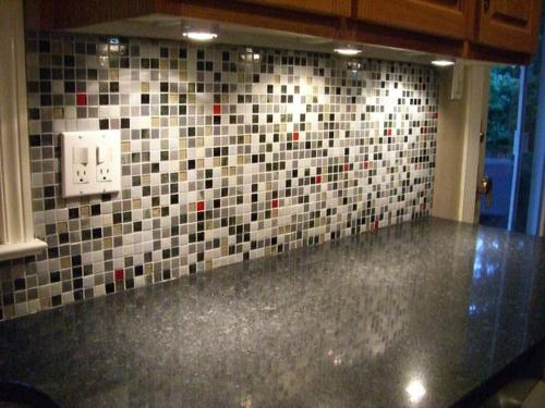 керамическая плитка мозаика цена
