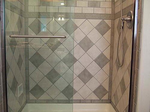 стоимость кладки плитки в ванной
