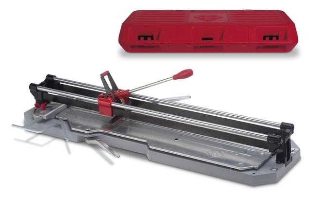 Плиткорез для керамогранита – ручной или электрический?