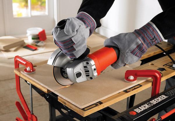 Чем резать керамическую плитку? Инструменты и методика
