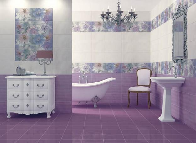 кафель плитка для ванной