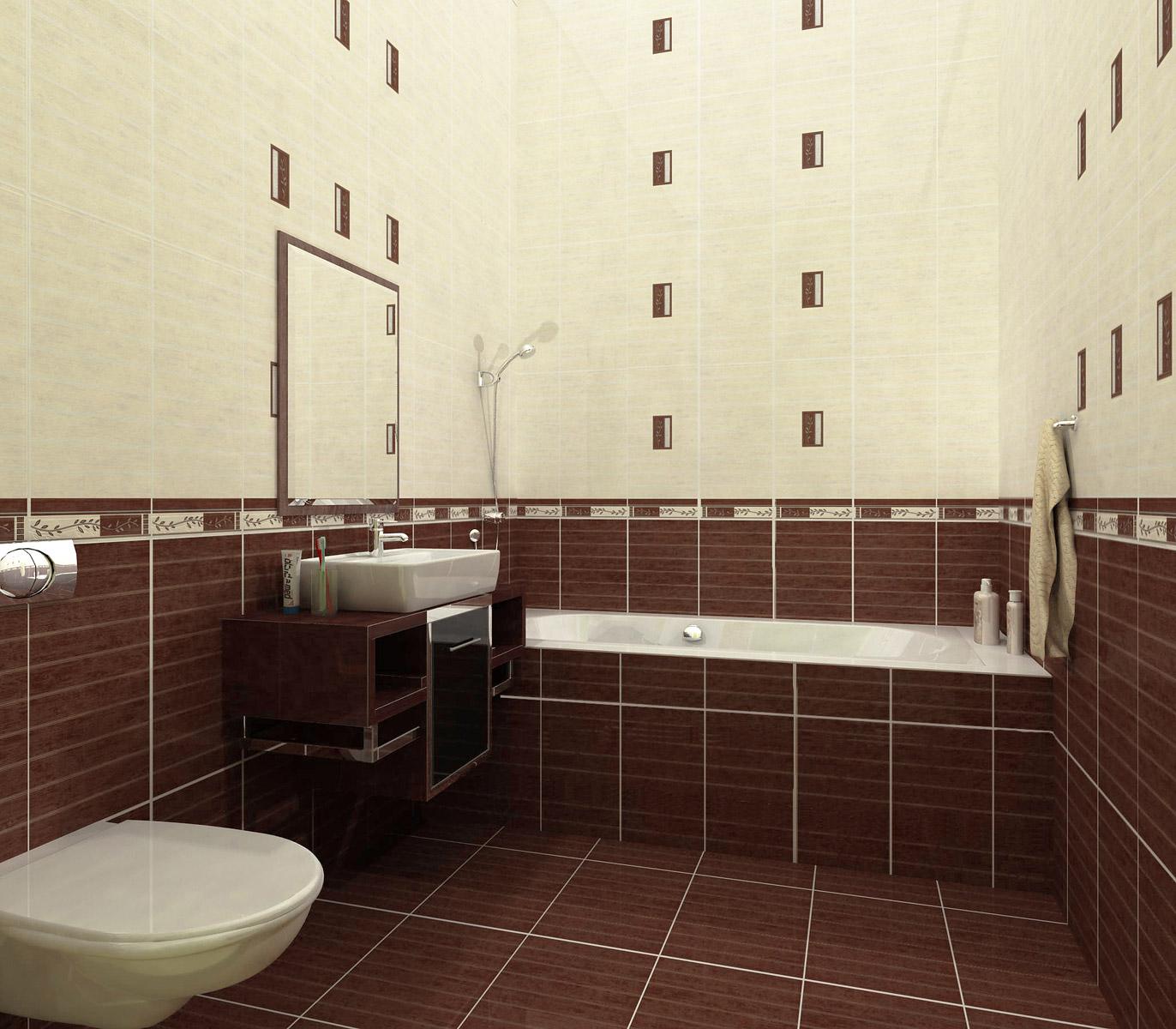 Кафельная плитка для ванной комнаты, фото дизайнерских ...: http://build-experts.ru/kafelnaya-plitka-dlya-vannoj-komnaty-estetika-klassiki/