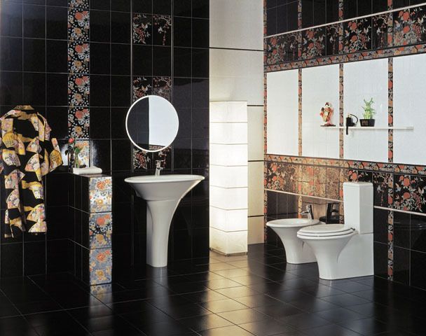carrelage salle de bain chez leroy merlin estimation prix. Black Bedroom Furniture Sets. Home Design Ideas