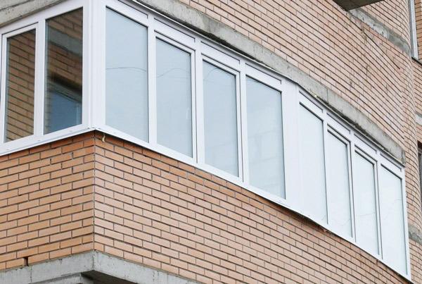 остекление балконов отзывы