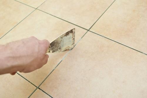 затирка швов керамической плитки купить