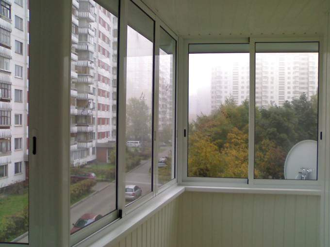 остекление балконов алюминиевым профилем отзывы