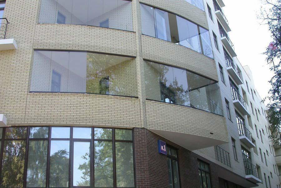 безрамное остекление балконов отзывы