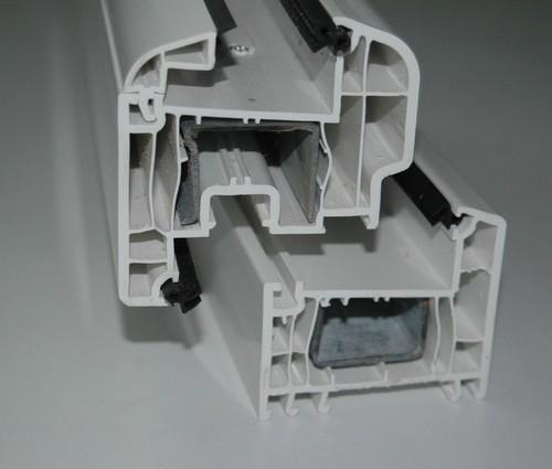 остекление лоджий пластиковыми окнами фото
