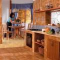 плитка напольная для кухни